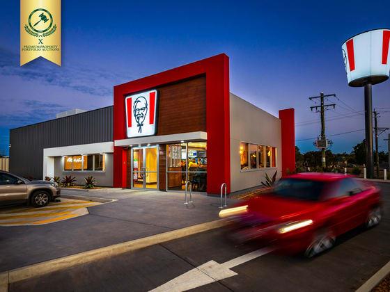 KFC 91 Bargara Road Bundaberg East QLD 4670 - Image 1