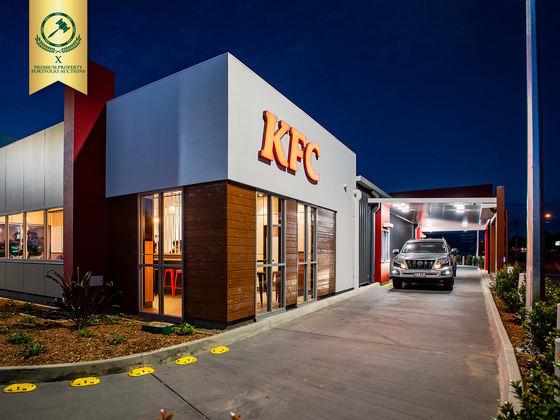 KFC 91 Bargara Road Bundaberg East QLD 4670 - Image 3