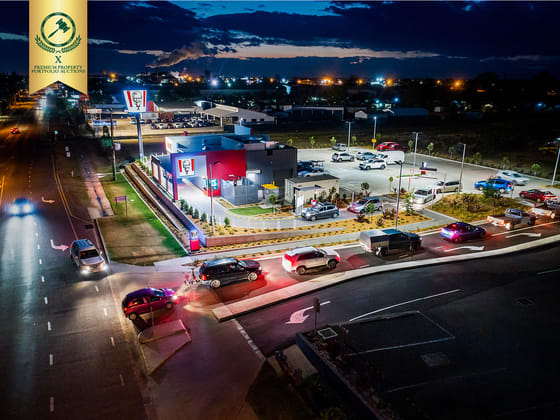 KFC 91 Bargara Road Bundaberg East QLD 4670 - Image 4