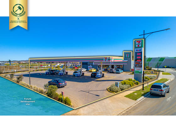 7-Eleven 760-762 Barwon Heads Rd Armstrong Creek VIC 3217 - Image 1