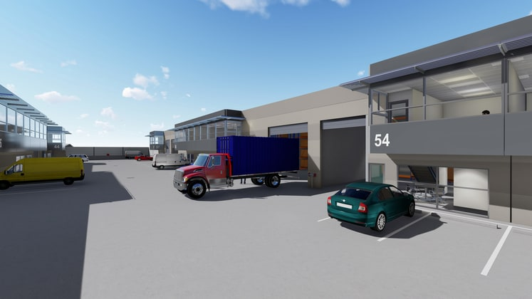 Unit 52/45 Green Street Banksmeadow NSW 2019 - Image 3