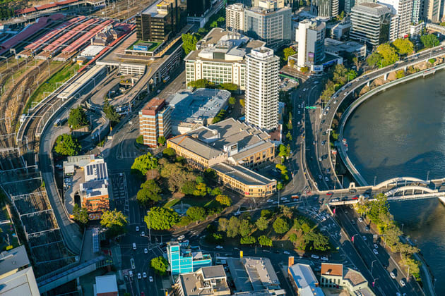 309 North Quay Brisbane City QLD 4000 - Image 1