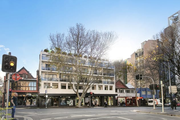 87-93 Macleay Street & 10-12 Hughes Street Potts Point NSW 2011 - Image 3
