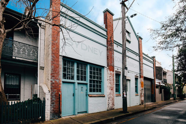 10-12 Egan Street Newtown NSW 2042 - Image 1