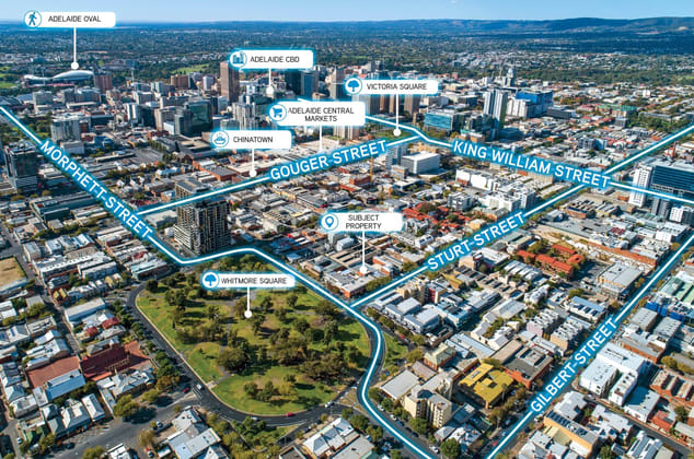 130 Sturt Street Adelaide SA 5000 - Image 5