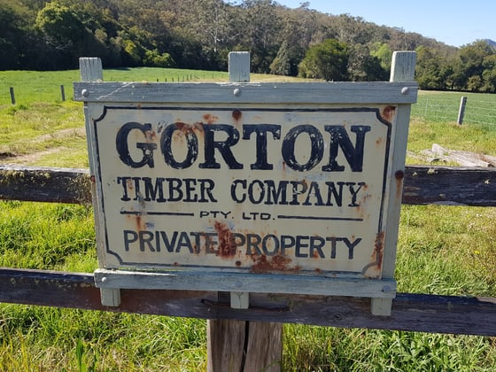 Gorton Timber, Mill Creek Road Stroud NSW 2425 - Image 2