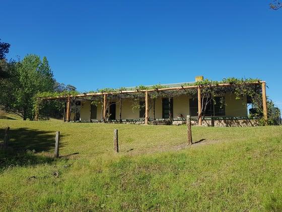 Gorton Timber, Mill Creek Road Stroud NSW 2425 - Image 5