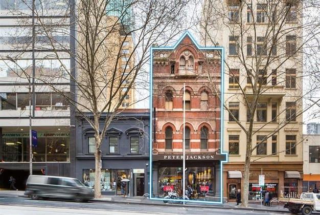 418-420 Bourke Street & 3 Kirks Lane Melbourne VIC 3000 - Image 1