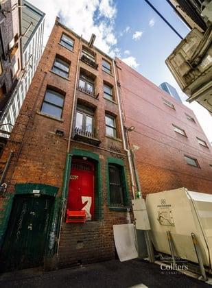 418-420 Bourke Street & 3 Kirks Lane Melbourne VIC 3000 - Image 4