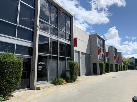 Unit 6, 131 Hyde Street Footscray VIC 3011 - Image 2