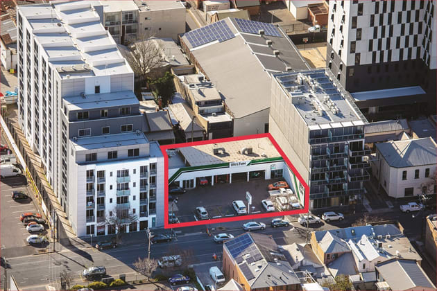 300 Waymouth Street Adelaide SA 5000 - Image 1