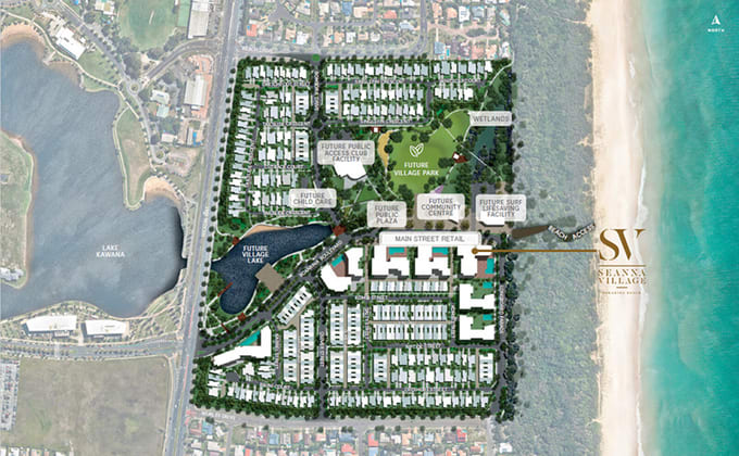 Lot 905 Bokarina Boulevard Bokarina QLD 4575 - Image 5