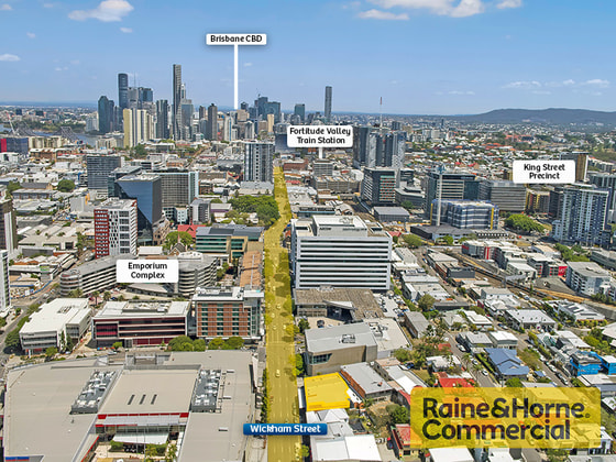592 Wickham Street Fortitude Valley QLD 4006 - Image 2