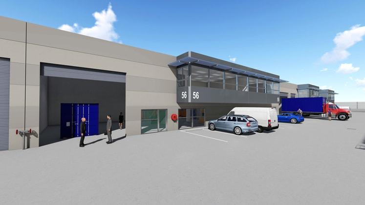 Unit 52/45 Green Street Banksmeadow NSW 2019 - Image 2