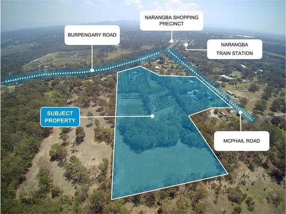 191-199 McPhail Road & 525 Burpengary Road Narangba QLD 4504 - Image 1