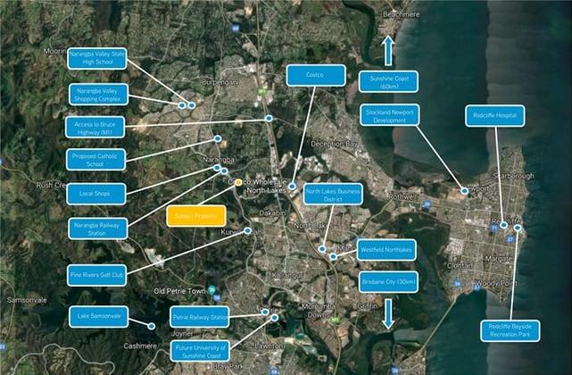 191-199 McPhail Road & 525 Burpengary Road Narangba QLD 4504 - Image 4