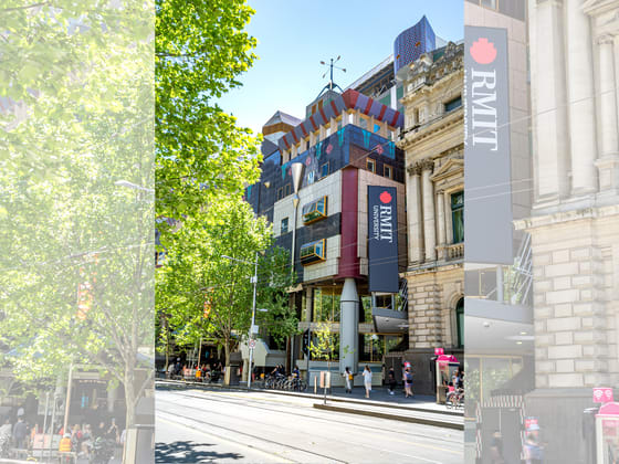 58-66 La Trobe Street Melbourne VIC 3000 - Image 2
