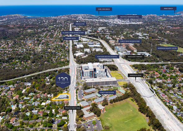 130 Frenchs Forest Road West Frenchs Forest NSW 2086 - Image 2
