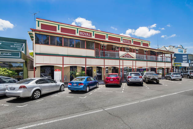 40-46 Lannercost Street Ingham QLD 4850 - Image 1