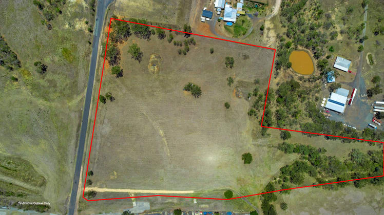 Lot 2 Roches Road Withcott QLD 4352 - Image 5
