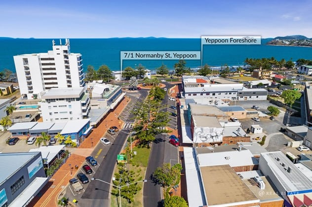 7/1 Normanby Street Yeppoon QLD 4703 - Image 2