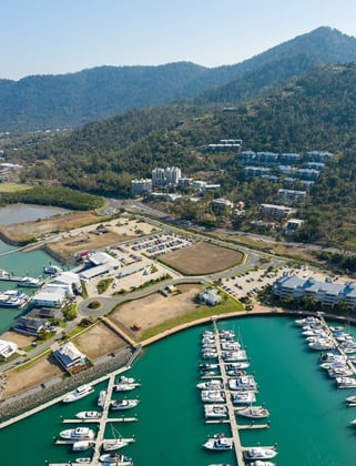 Lot 109 The Cove Road Airlie Beach QLD 4802 - Image 5
