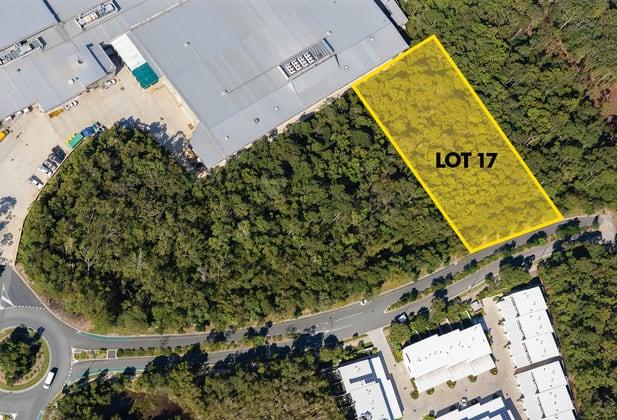 Lot 17 Hofmann Drive Noosaville QLD 4566 - Image 1