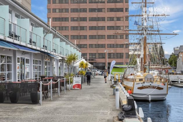 Elizabeth street Pier/4 Franklin Wharf Hobart TAS 7000 - Image 5