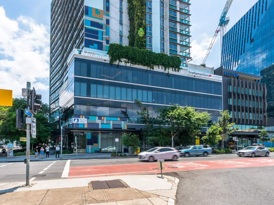 Level 3, 826 Ann Street Fortitude Valley QLD 4006 - Image 2