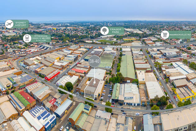 38-40 Sydenham Road Marrickville NSW 2204 - Image 2