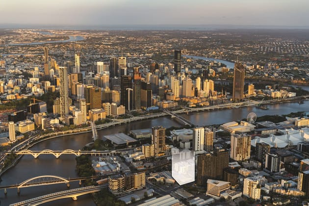 2 Cordelia Street South Brisbane QLD 4101 - Image 1