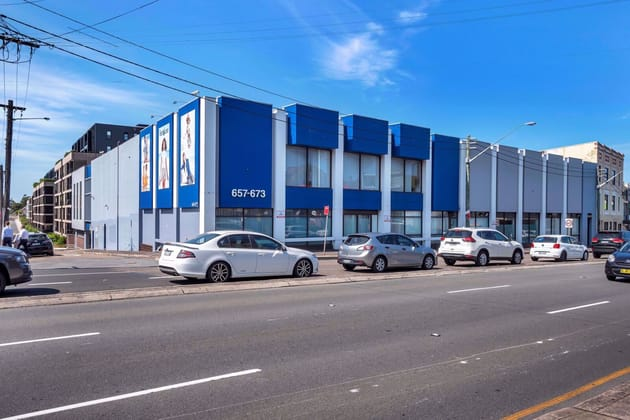 675 Parramatta Road Leichhardt NSW 2040 - Image 3