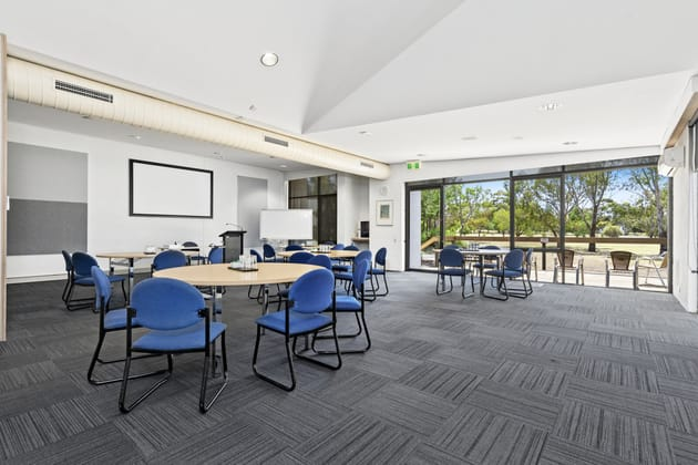 Geelong Conference Centre 20 Adams Court East Geelong VIC 3219 - Image 2