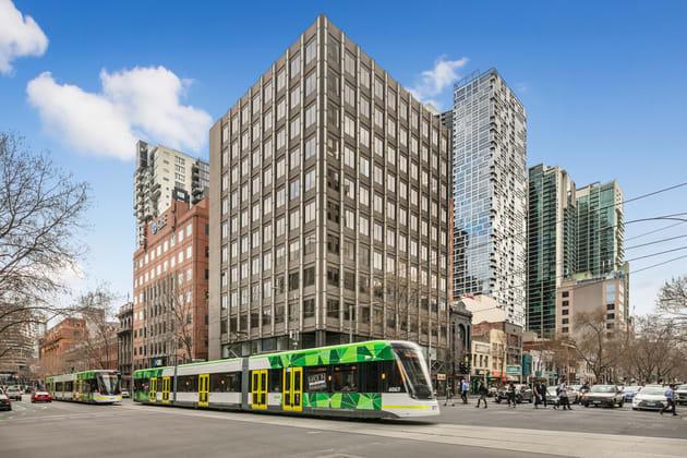 Corner Level 3, 620 Bourke Street Melbourne VIC 3000 - Image 1