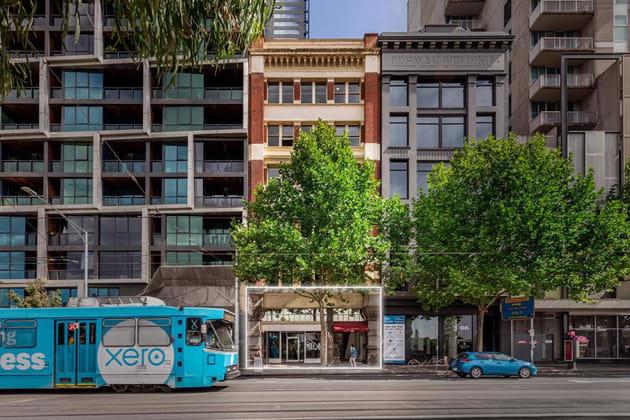 Ground Floor, 100 Flinders Street Melbourne VIC 3000 - Image 1