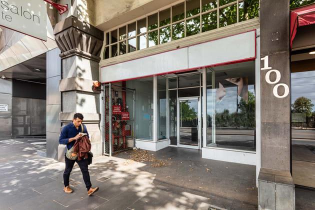 Ground Floor, 100 Flinders Street Melbourne VIC 3000 - Image 2