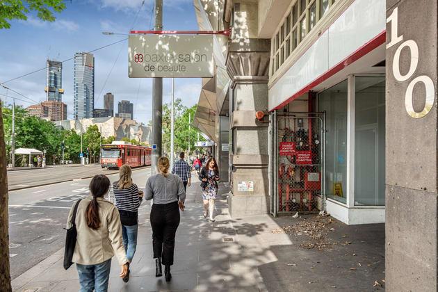 Ground Floor, 100 Flinders Street Melbourne VIC 3000 - Image 3
