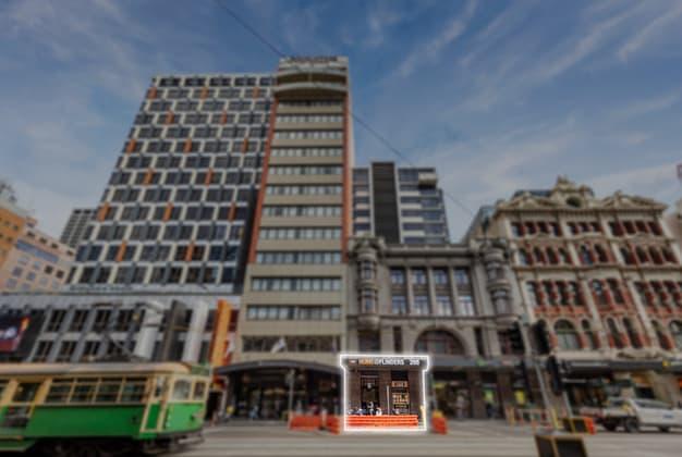Ground Floor (1B), 268 Flinders Street Melbourne VIC 3000 - Image 1