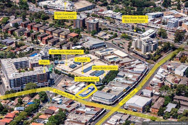 1 Chatham Road West Ryde NSW 2114 - Image 2