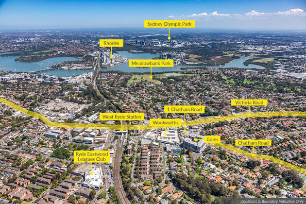 1 Chatham Road West Ryde NSW 2114 - Image 4