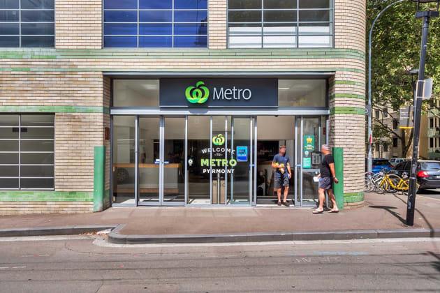 Woolworths Metro Pyrmont Lot 1, 63-79 Miller Street Pyrmont NSW 2009 - Image 1