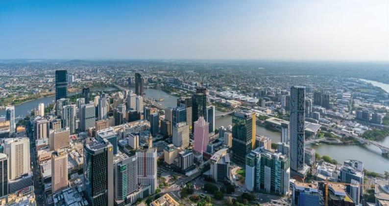 50 Ann Street Brisbane City QLD 4000 - Image 2