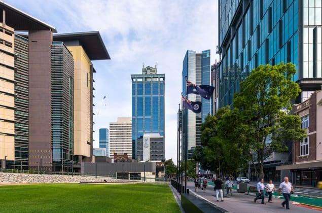 50 Ann Street Brisbane City QLD 4000 - Image 5
