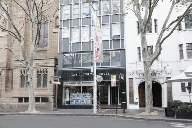 Suite 5.01, Level 5/195 Macquarie Street Sydney NSW 2000 - Image 1
