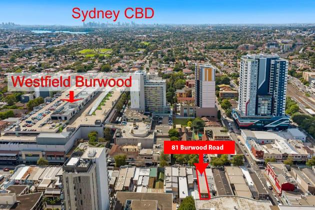 81 BURWOOD ROAD Burwood NSW 2134 - Image 4
