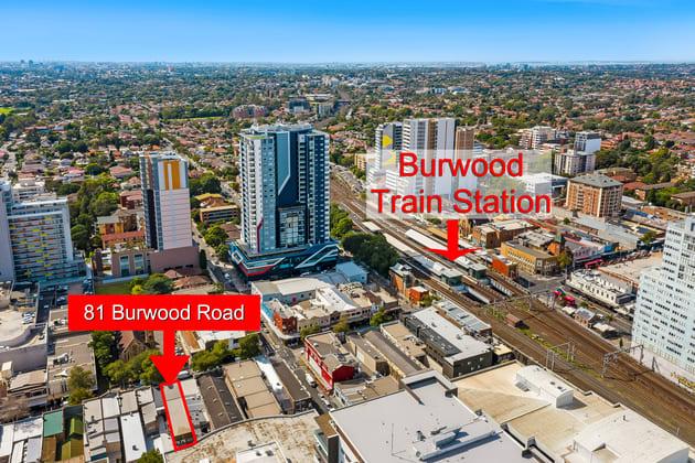 81 BURWOOD ROAD Burwood NSW 2134 - Image 3