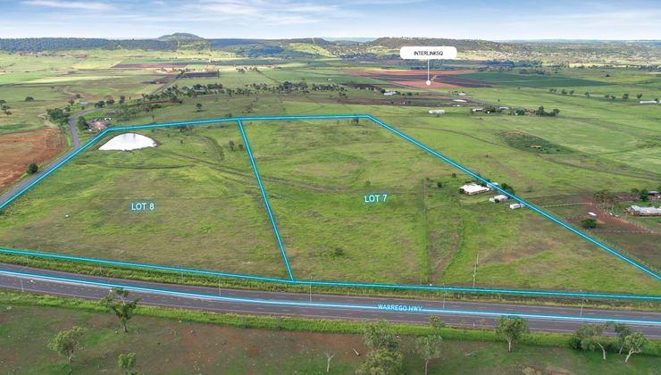 Lot 7 & 8/10858 Warrego Highway Charlton QLD 4350 - Image 3