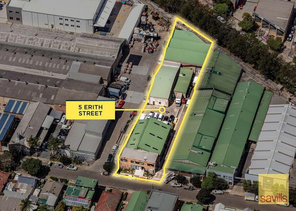 5 Erith Street Botany NSW 2019 - Image 1