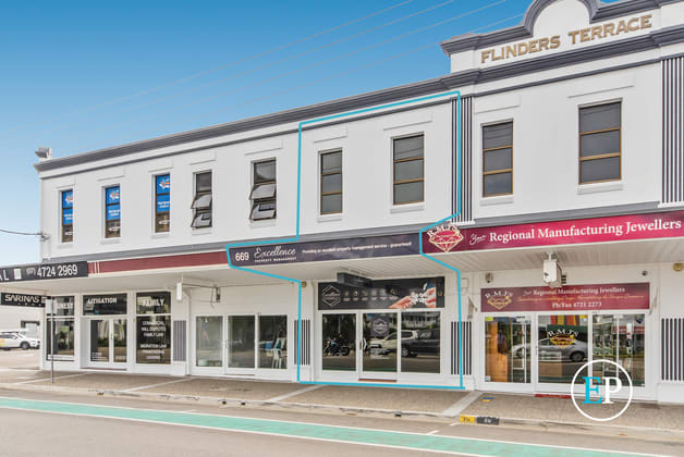 3/669 Flinders Street Townsville City QLD 4810 - Image 1