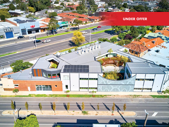 282-288 Geelong Road West Footscray VIC 3012 - Image 1